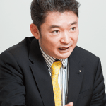 代表の吉政忠志が理事長を務めるBOSS-CON JAPANの取材記事が出ました。