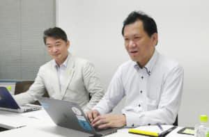 代表吉政がPythonエンジニア育成推進協会の代表理事として取材を受けました。