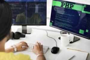 PHP市場の動向コラムが英訳されニュースサイトで紹介されました。